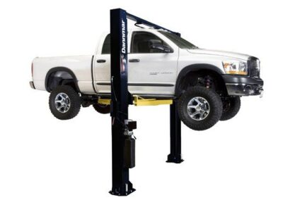 Dannmar Symmetric Two Post Lift 10,000 LB D10-CX