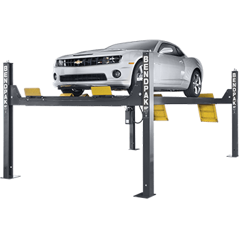 BendPak Heavy Duty Closed Front Four Post Lift HDS14