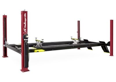 Challenger Alignment Closed Front Four Post Lift AR4015EAX 15,000 Capacity (Package)