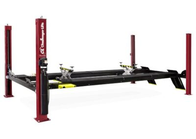 Challenger Alignment Closed Front Four Post Lift AR4015XAX 15,000 Capacity (Package)
