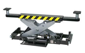 Challenger Rolling Jack 7,000 LB Capacity RJ7.5