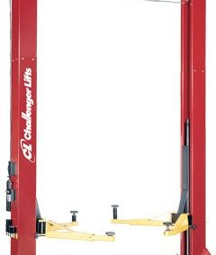 Challenger Symmetrical Heavy Duty Two Post Lift CL 18002