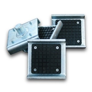 Dannmar Frame Cradle Pad (sold individually)