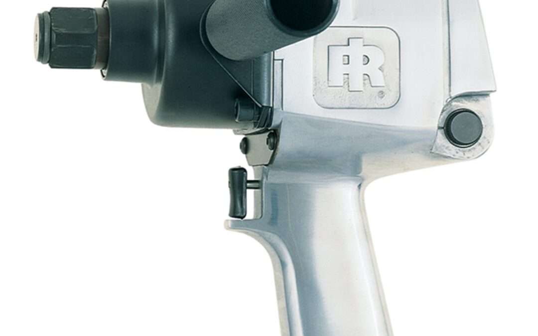 Ingersoll Rand Drive Super Duty Air Impact Wrench IRT271 1″