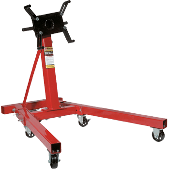 Ranger One Ton Folding Engine Stand RES-1TF